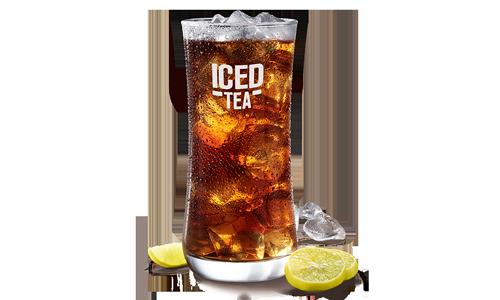 Med Ice Tea image